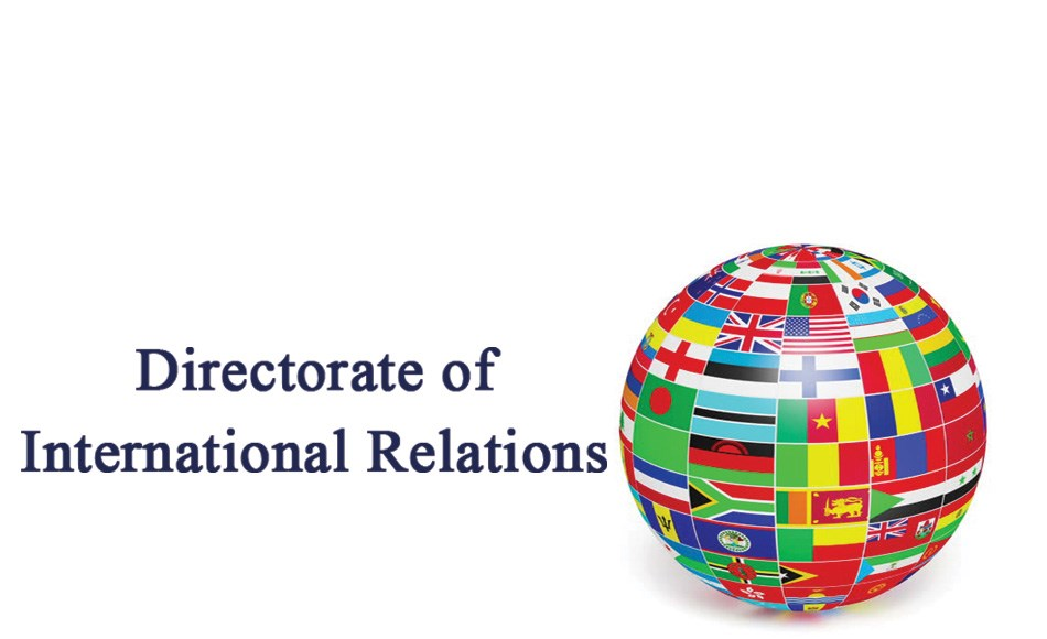 Directorate of International Relations