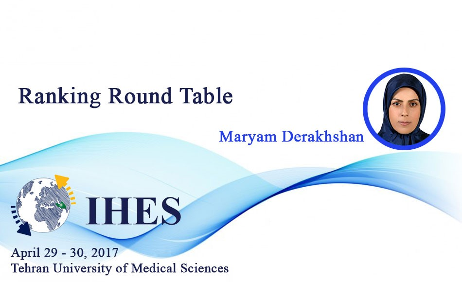 Ranking Round Table