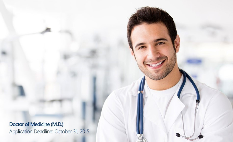 TUMS Doctor of Medicine (M.D.) Program
