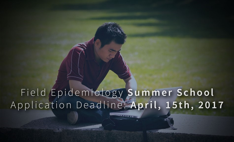 International Summer School on Epidemiology