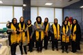 Tehran (Girls) Adaptive and Intl. Educational Complex Tour of TUMS