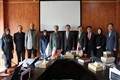 SNUH & KHIDI delegations Take the First Step to Cooperate with TUMS