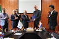 Memorandum of Understanding Signed Between TUMS and Erasmus University Medical Center