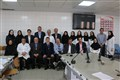 Altinbas University Delegation visited School of Dentistry
