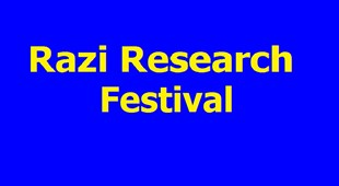 Razi Research Festival Registration