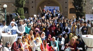 TUMS celebrated International Day