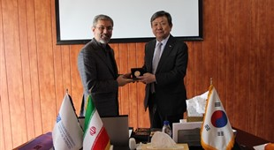 South Korean Delegation Pays a Visit to TUMS and Tehran Heart Center