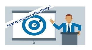 "The 1st Online Real-time Workshop on ""How to Present?"""