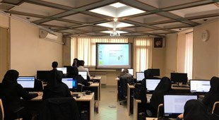 English for Academic Correspondence Workshop