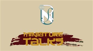 5th Series of USERN Miniature Talk