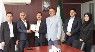 Treaty between Tehran University of Medical Sciences and Soleymaniyeh Polytechnique University of Iraq