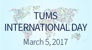 TUMS International Day 2017 Ceremony Commenced