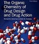 دسترسی به کتاب الکترونیکی The Organic Chemistry of Drug Design and Drug Action/ Silverman