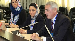 Australian Delegation Visit to Tehran University of Medical Sciences  With the Purpose of Developing International Academic Collaborations