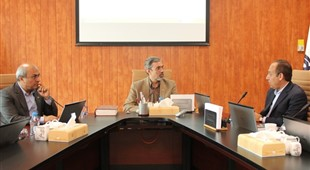Tehran University of Medical Sciences & Indiana University, Get Closer to Academic Collaborations