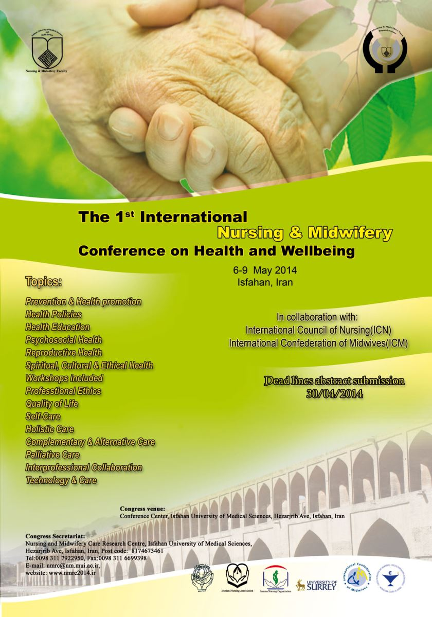 3th CONFERENCE OF THE INTERNATIONAL SOCIETY FOR FLUORIDE RESEARCH