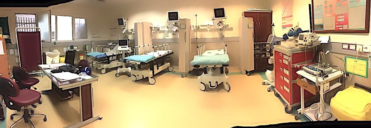 Department of Emergency Medicine